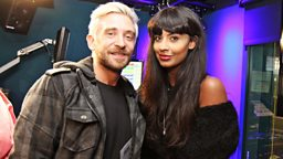 Image for DJ Fresh Live In The Studio and Clean Bandit Make It 3 Weeks At The Top