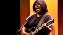 Image for Joan Armatrading