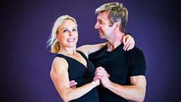 Image for Jayne Torvill and Christopher Dean