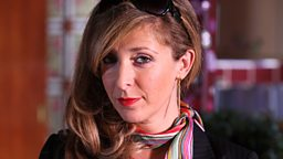 Image for Tracy-Ann Oberman and Richard Herring
