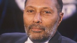 Image for Stuart Hall (1932-2014)