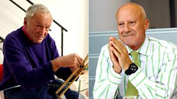 Image for Richard Rogers and Norman Foster; Simon Parkes on Brixton Academy; artist George Condo