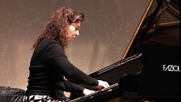 Image for Wigmore Hall: Angela Hewitt