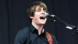Image for With Jake Bugg