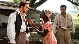 Image for John Ridley on 12 Years a Slave