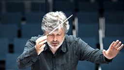 Image for James MacMillan