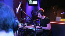 Image for Wilkinson in the 1Xtra Live Lounge