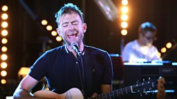 Image for Damon Albarn Discusses His Musical Influences