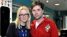 Image for With Rufus Wainwright