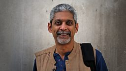 Image for Vikram Patel