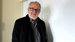 Image for Bob James interview