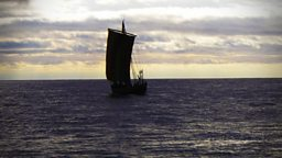 Image for The Vikings and Seafaring