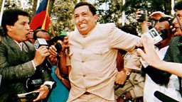 Image for Hugo Chavez's First Coup