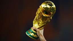 Image for 100 Days to the World Cup