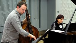 Image for Marc-Andre Hamelin, Martin Frost, Anthony Marwood, Kate Williams Trio, Rebecca Evans