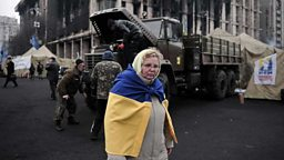 Image for Ukraine Ultimatum