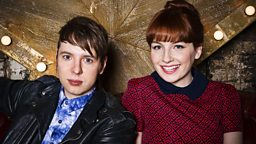 Image for Phil Taggart and Alice Levine: Lolz Lounge