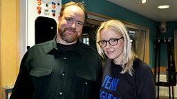 Image for Lauren talks to John Carter Cash