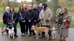 Image for Mental Health Walking Group, Shrewsbury