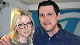 Image for With Damien Jurado live in session