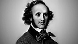 Image for Felix Mendelssohn (1809-1847)