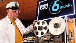 Image for The Freaky Side of the 6 Music Festival