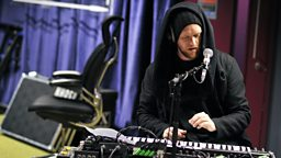 Image for SOHN Live Lounge Late