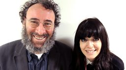 Image for Sir Antony Sher, Barrie Rutter and Cariad Lloyd