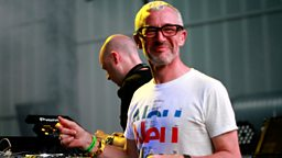 Above & Beyond - Essential Mix