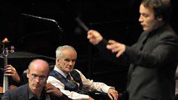 Peter Maxwell Davies: Concert Overture 'Ebb of Winter'