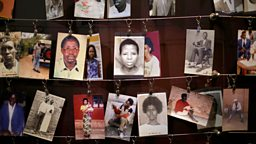Image for Rwanda's Untold Story