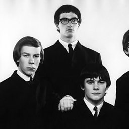 Now I Know I'll Never Get Over You