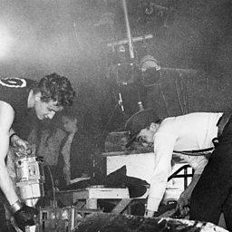 Kango Licht - BBC Session 24/08/1983