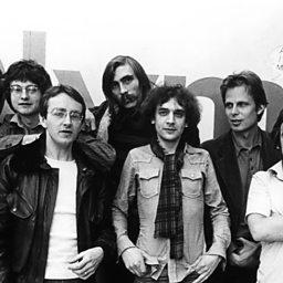 Albion Sunrise/Uncle Bernard's/Bacup Tune/Jenny Lind (Radio 1, John Peel Session, 11 Apr 1978)