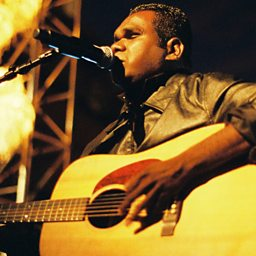 Gurrumul History (I Was Born Blind)