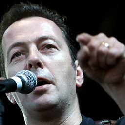 Redemption Song (feat. Joe Strummer & The Mescaleros)