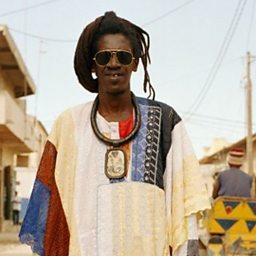 Balbalou (feat. Ibrahim Maalouf)