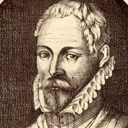 Lagrime di S Pietro - sacred madrigal cycle with final motet for 7 voices [1595]