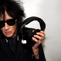 Don't Set Foot Over The Railway Track (feat. John Cooper Clarke)
