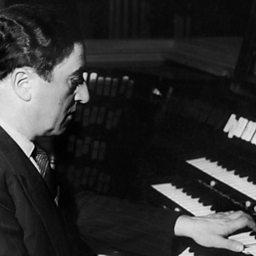 4 motets sur themes Gregoriens