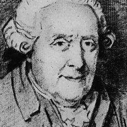 Sinfonia (F.67) in F major (1745)