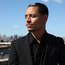 Everybody Loves The Sunshine (feat. José James)