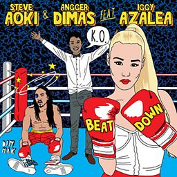 Beat Down (feat. Iggy Azalea)