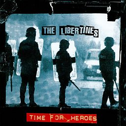 Time for Heroes
