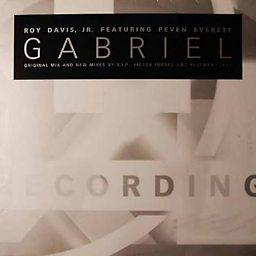 Gabriel (feat. Peven Everett)