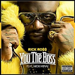 You The Boss (feat. Nicki Minaj)