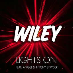 Lights On (feat. Angel & Tinchy Stryder)