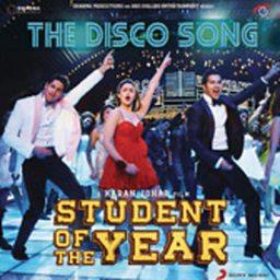 The Disco Song