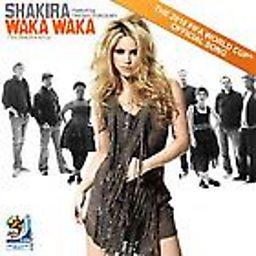 Waka Waka (This Time For Africa) (feat. Freshlyground)
