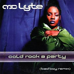 Cold Rock A Party